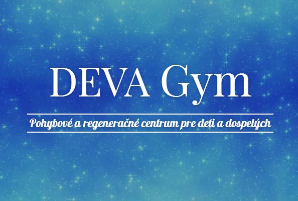 5f079eafb83f Deva Gym - príďte si s nami zatrénovať - Kam v meste